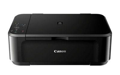 Canon PIXMA MG3650S Test & Avis