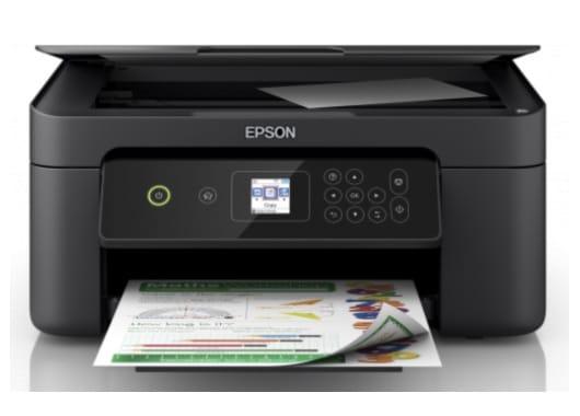 Epson XP-3100 test avis