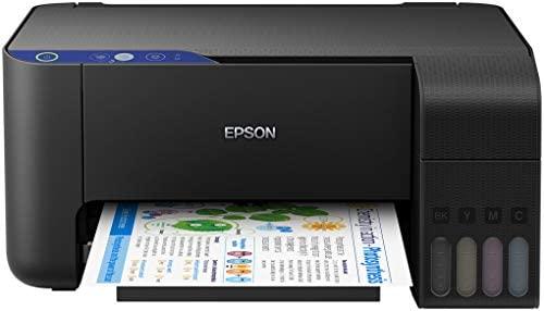 Epson Ecotank L3111 test avis