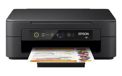 Epson XP-2100 – Test & avis