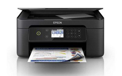 Epson XP-4100 – Test & Avis