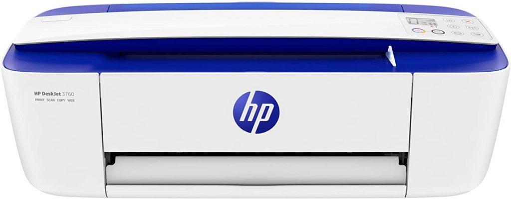 HP DeskJet 3760 test avis