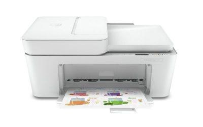 HP DeskJet Plus 4120 – Test & Avis