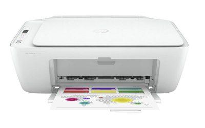 HP Deskjet 2710 – Test & Avis