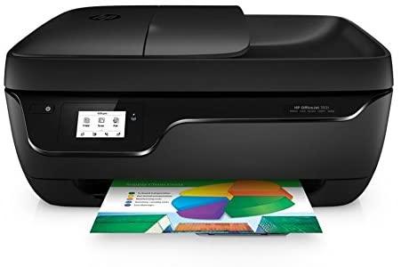 HP Officejet 3831 test avis