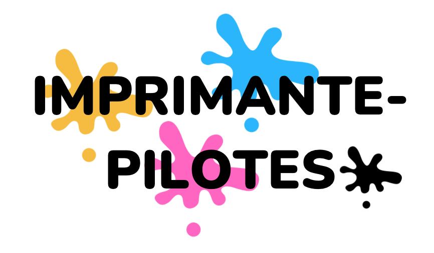 Imprimantes-Pilote